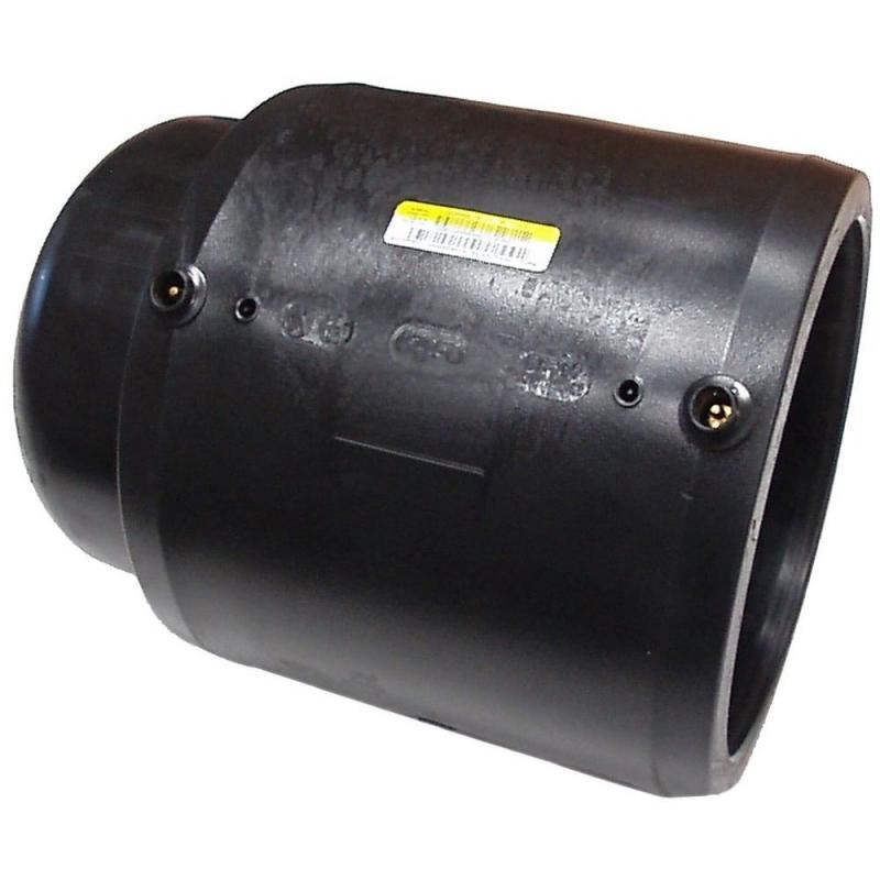 20 fűtőszálas csővégelzáró idom PE100 SDR11 ELOFIT
