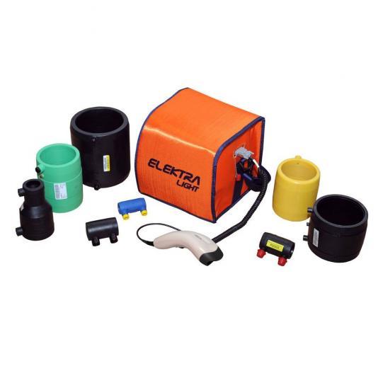 Ritmo ELEKTRA LIGHT fűtőszálas automata 230V 20-160mm